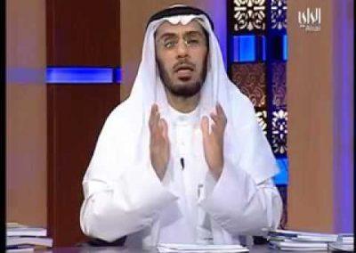 لقاء د.محمد العوضي مع د.عبد الحميد القضاة آيات الرحمن في تنفس الإنسان #وياكم2