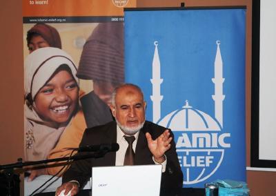 تقرير زيارة فريق وقاية الشباب الرابعة إلى جنوب إفريقيا 2014