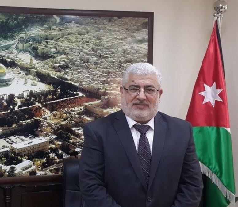 د.رحيل غرايبة يكتب عن مشروع وقاية الشباب في جريدة العرب اليوم