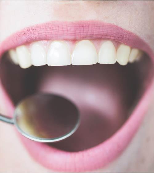 الإعجاز النبوي في نظافة الفم