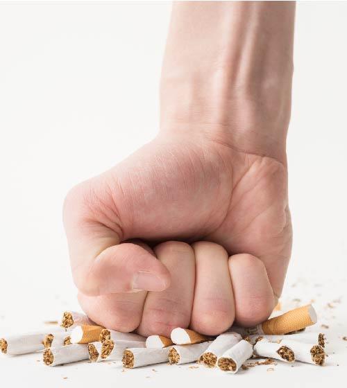 ما هي فوائد التدخين؟