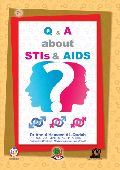 Q&A About STIs and AIDS