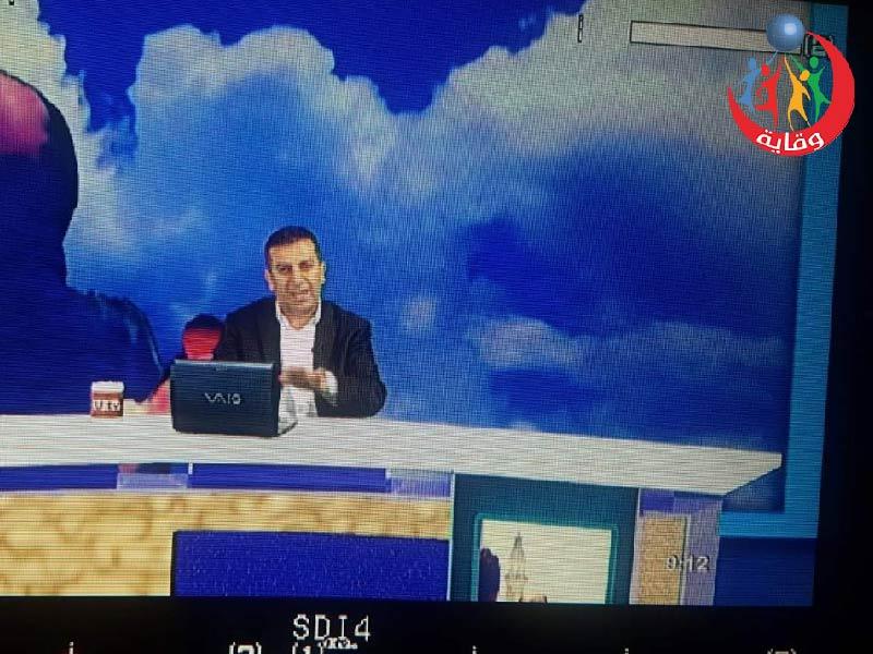 حلقة حول التثقيف الجنسي الآمن على قناة U.TV للمدرب د. ديوالي حاجي في كردستان 2019