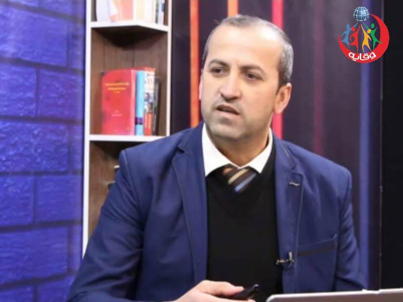 محاضرة جديدة للمدرب الفاضل هاشم خورشيد على قناة بيشمه ركه في كردستان 2020