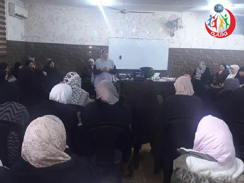 محاضرة حول وقاية الشباب من الزنا والشذوذ – الأردن 2020