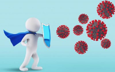 منشطات جهاز المناعة